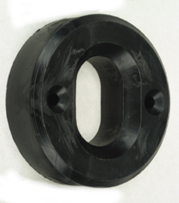 Floor Block (Plastic) HB505R O/T
