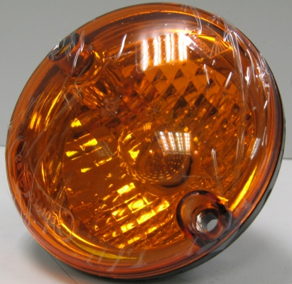 Lamp Complete Amber (Rear) HB403 HB506 HB511