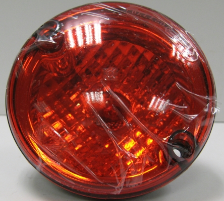 Lamp Complete Rear Red (Fog) HB403 HB506 HB511
