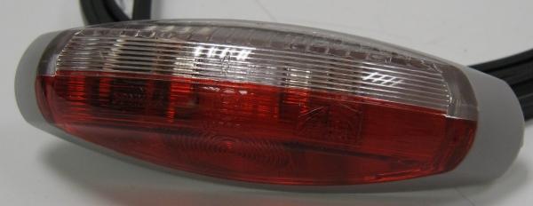 Lamp Complete Marker Outline Light HB511 Only