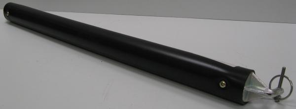 Breast Bar Short (Black) HB506