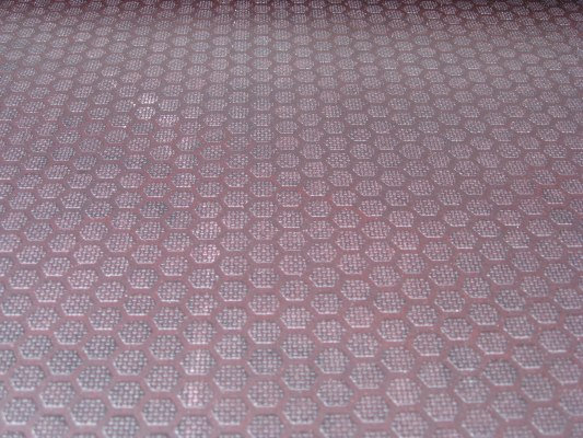 Wisadeck 18mm x 8' x 4' Imperial (Wise Hex) 2500x4'